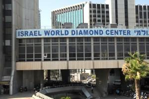 Брильянтовая биржа Израиля