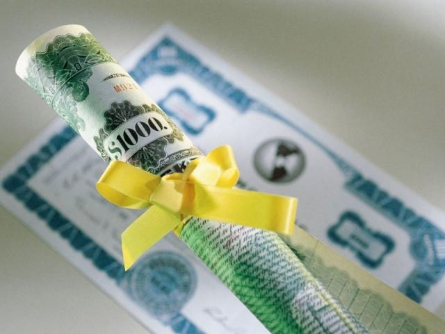 Правильно сформированный портфель ценных бумаг принесет хороший доход
