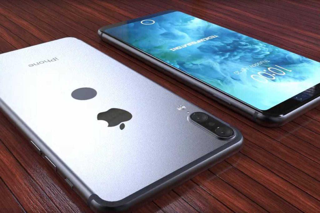 Фундаментальный анализ высоких технологий – компания «Apple»