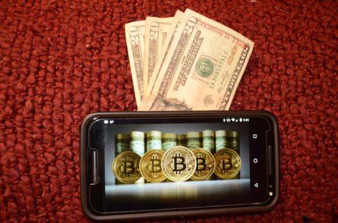 Мобильные системы киберплатежей